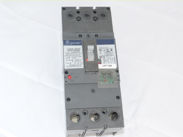 General Electric SFHA36AT0250  Circuit Breaker