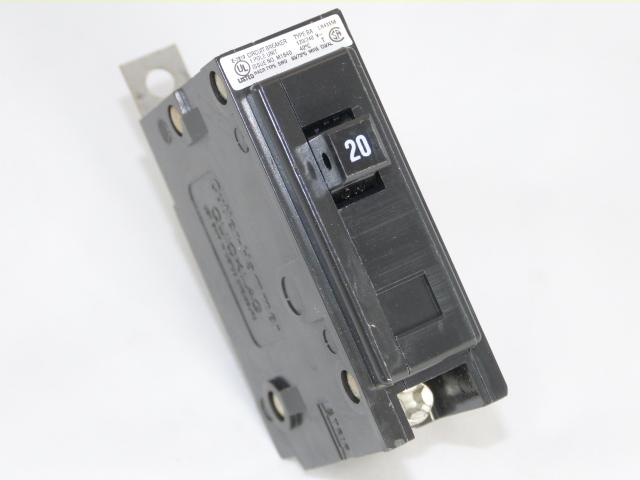 Cutler Hammer BAB1020  Circuit Breaker