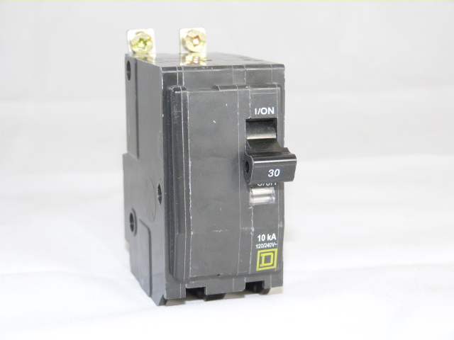 Square D QOB230  Circuit Breaker