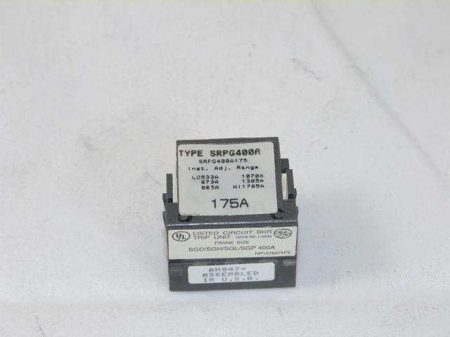 SRPG400A175