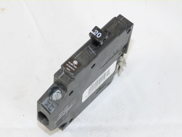 Crouse Hinds MH120R  Circuit Breaker