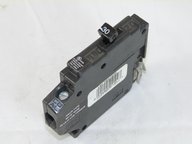 Crouse Hinds MH130R  Circuit Breaker