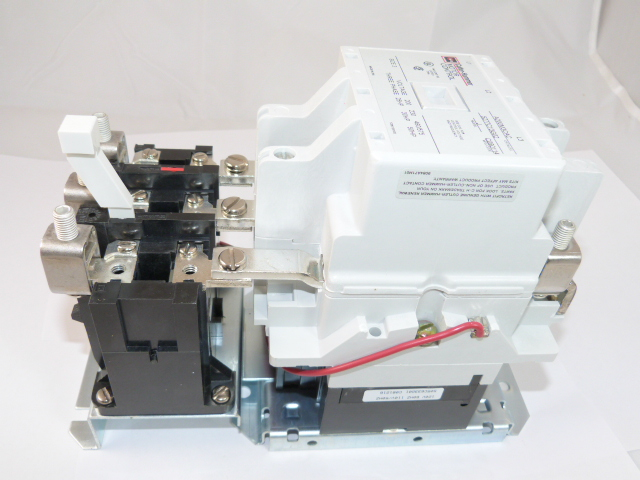 Cutler Hammer A200M3CAC  Starters And Contactors