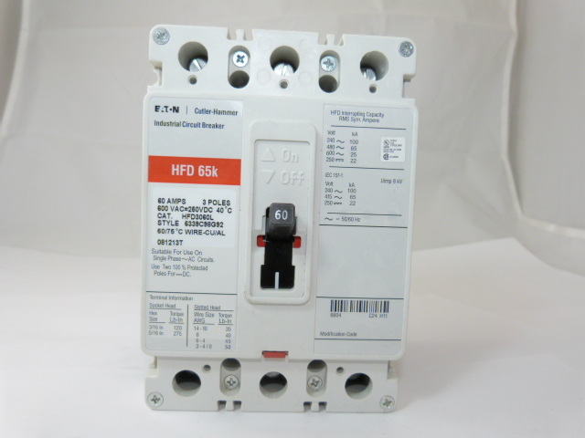 cutler hammer circuit breakers motor control switches other bus rh westcoastpower com