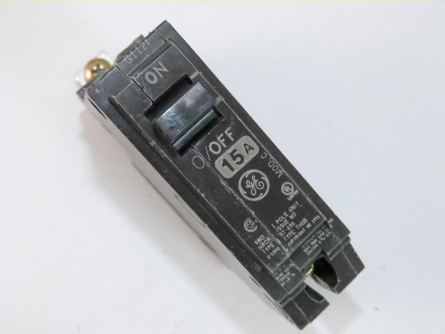 General Electric THQB1115  Circuit Breaker