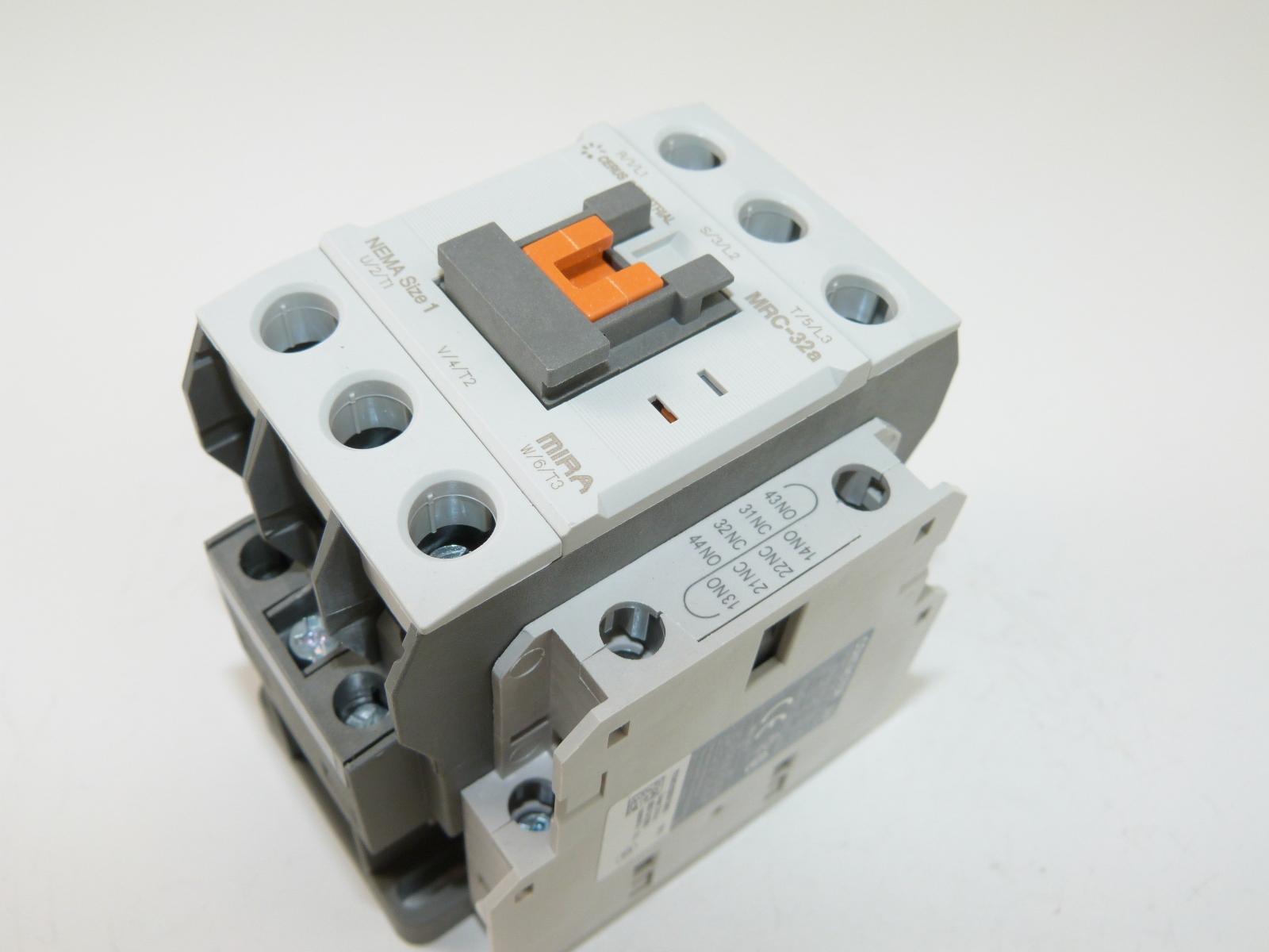 Cerus Industrial Motor Control Industrial Controls