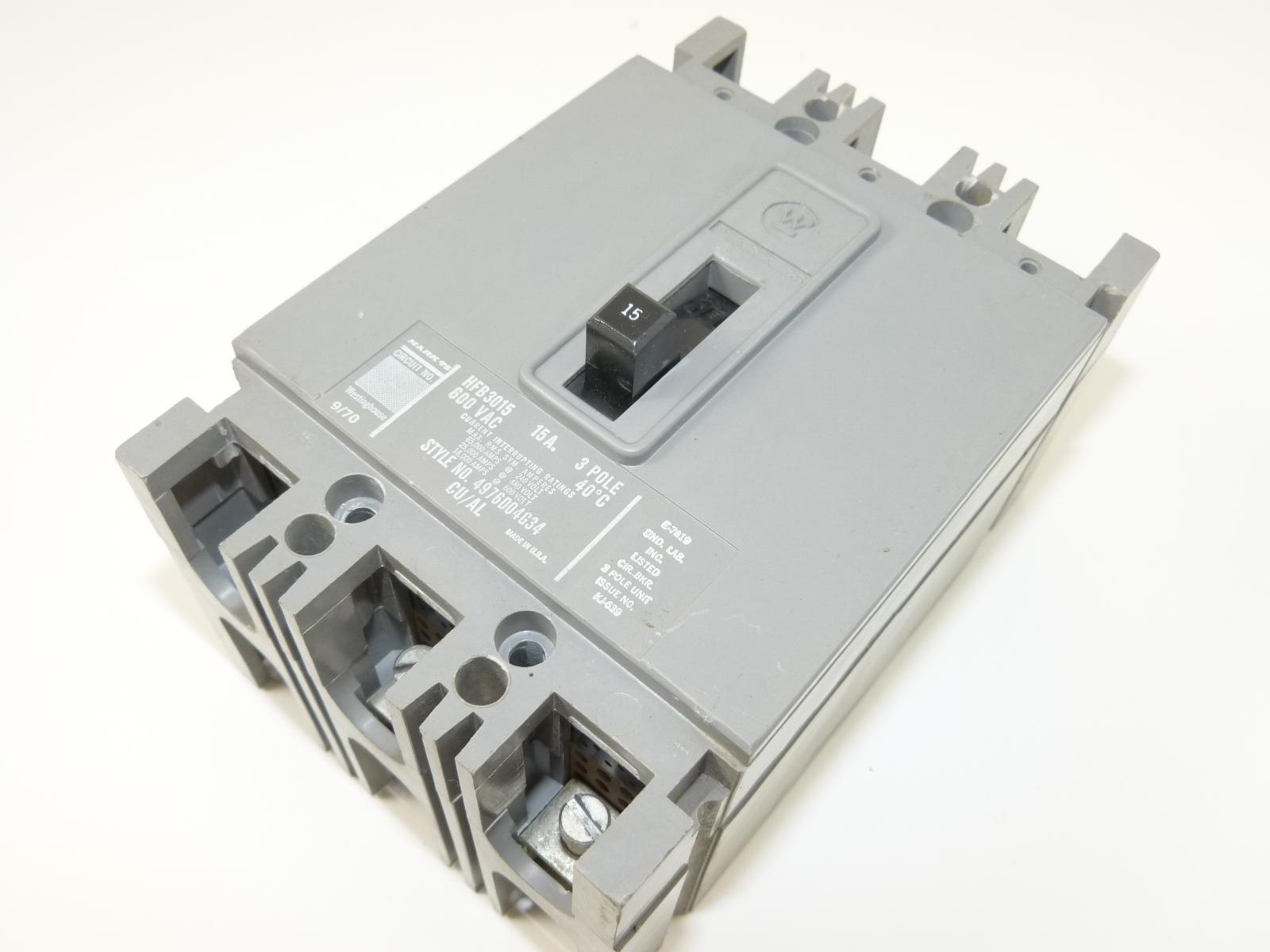 HFB3015