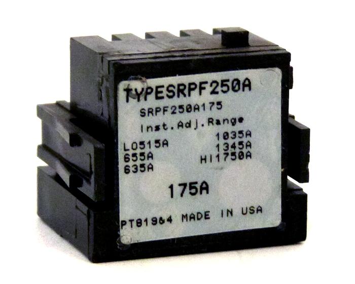 SRPF250A175