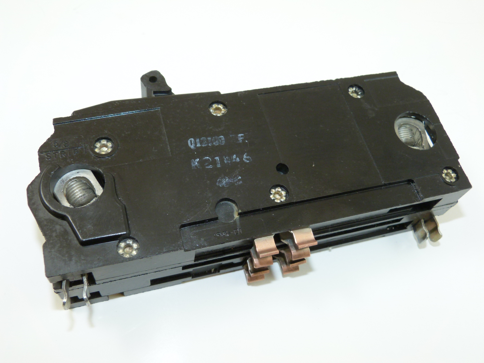 Square D Q12100TF  Circuit Breaker