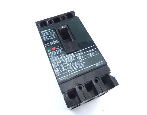 hed43b020l siemens circuit breaker new used and obsolete rh westcoastpower com
