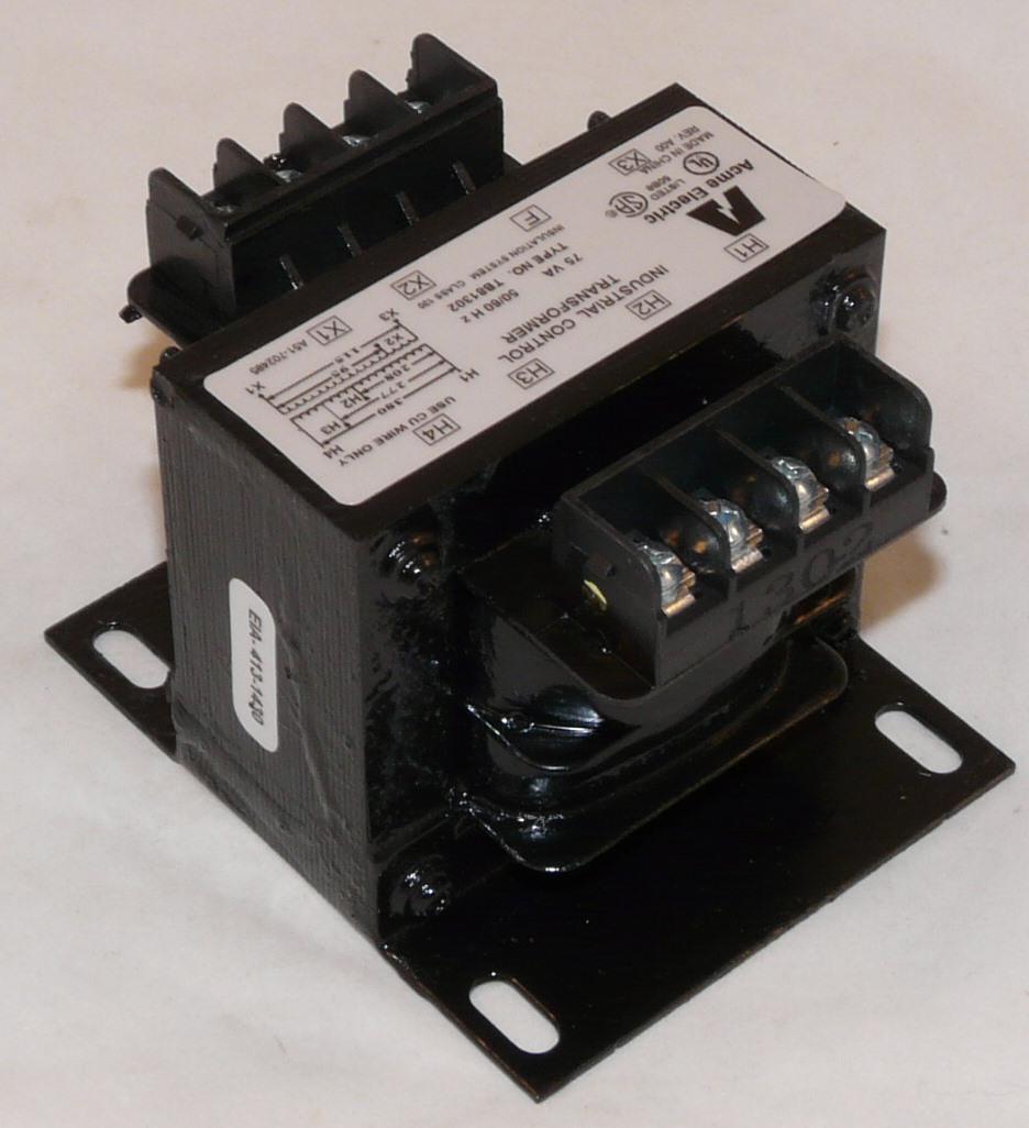 New Acme Electric Industrial Control Transformer Tb81302