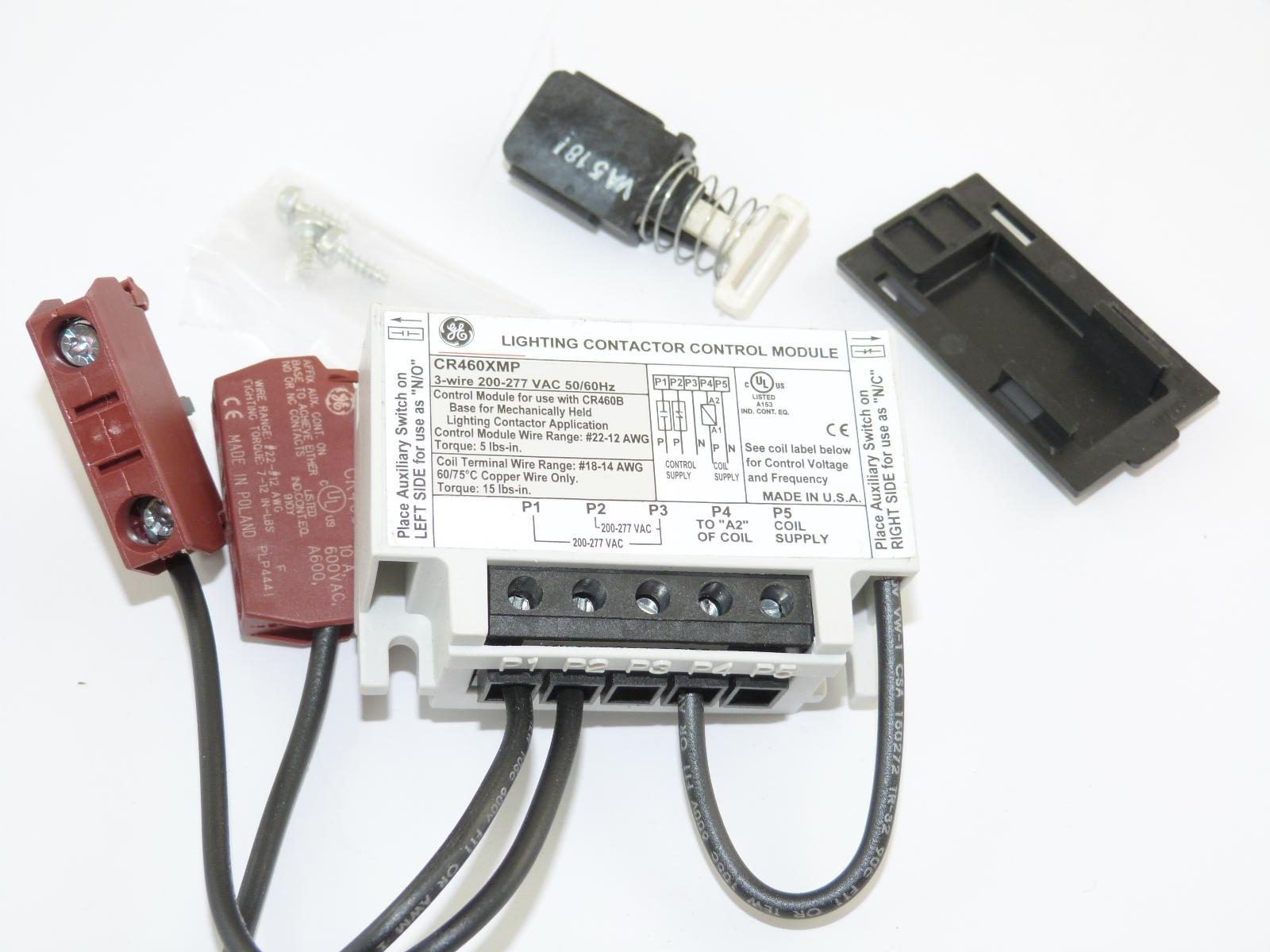 CR460XMP