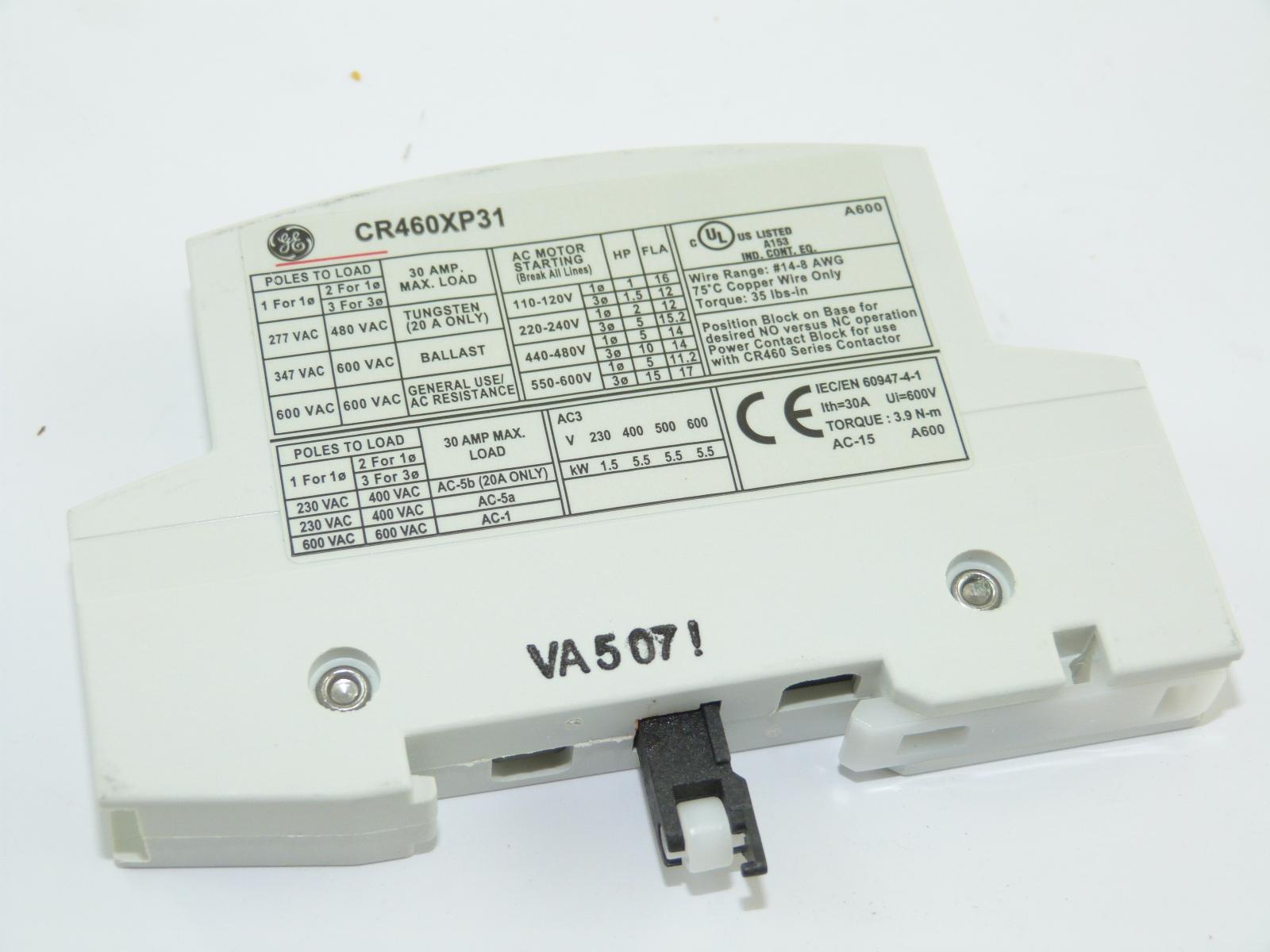 CR460XP31