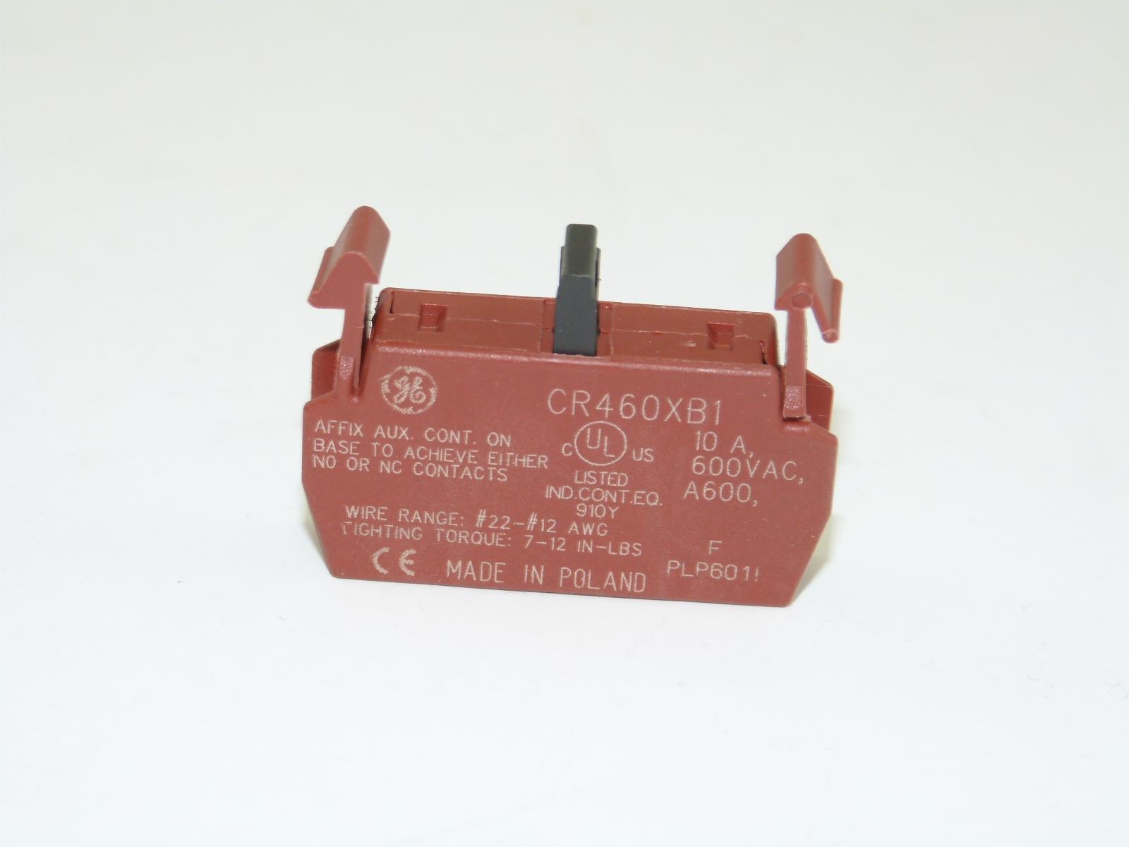 CR460XB1