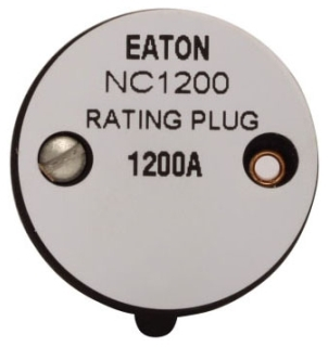 Cutler Hammer 12NC1200  Rating Plugs